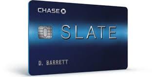 no balance transfer fee card