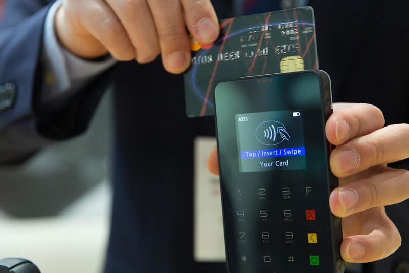What Is A CVV Number On A Credit Card